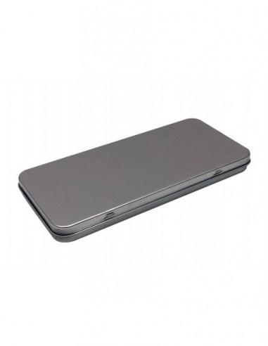 Porte-addition - boite métal petit...