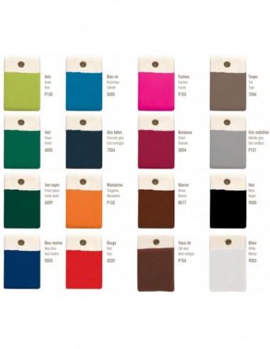 Option couleur