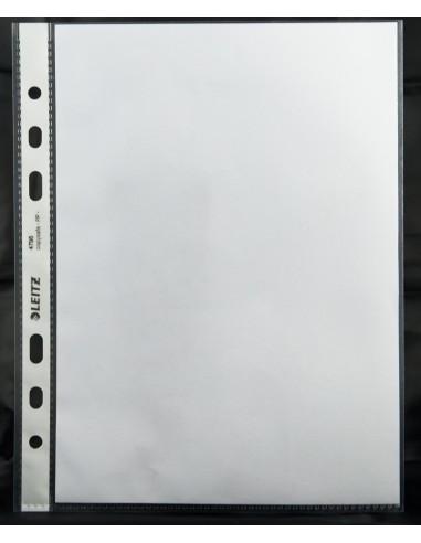 10 intercalaires A5 PVC Crital 2 vues