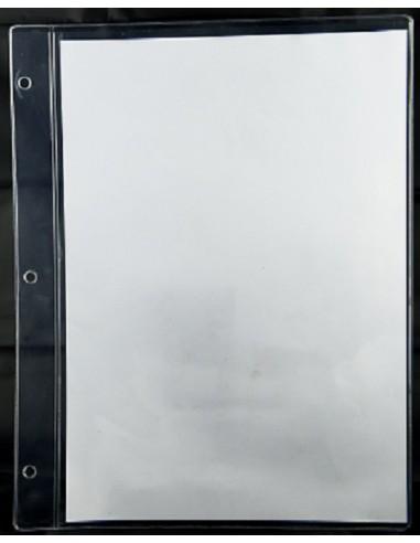 50 intercalaires PVC 2 A4 vues pour...