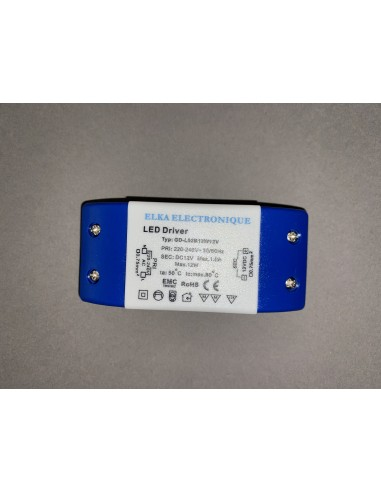 Transfo LED simple face