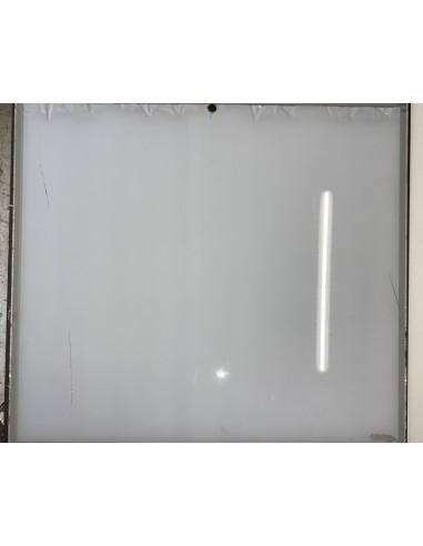 Plexiglass 6 pgs sans serrure