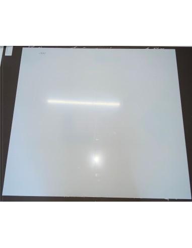 Plexiglass sans serrure pour 6 pages
