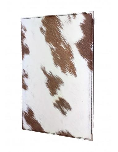 Buffalo Bar Marron-blanc