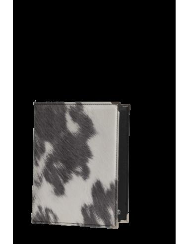 Buffalo A5 - Noir/Blanc